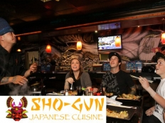 Japanese Food Lake Havasu City Shogun