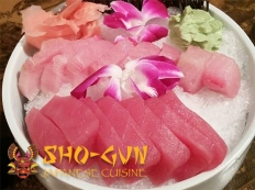 Shogun Restaurant Lake Havasu City